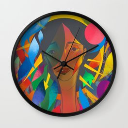 The Now and Not Yet Wall Clock
