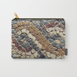 Roman mosaic Carry-All Pouch