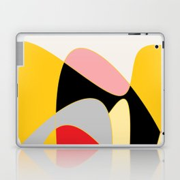 Detachment Laptop & iPad Skin