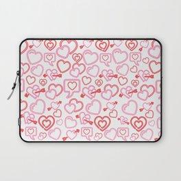 Neon Love Laptop Sleeve