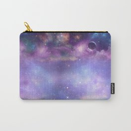 Trip to Neptune Carry-All Pouch