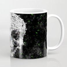 Death Shuffle Mug