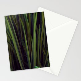 Hidden in the Grass Stationery Cards
