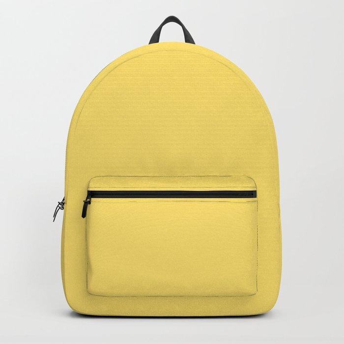 Plain Color Yellow