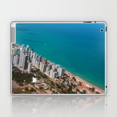 Brazil Beach Laptop & iPad Skin