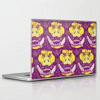 ed sheeran Laptop & iPad Skins featuring Boar-ed by headnhalf