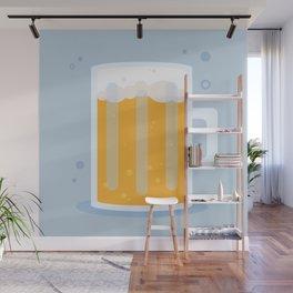 Cheers Wall Mural