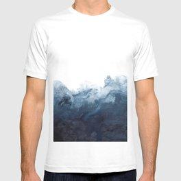 Indigo Depths No. 2 T-shirt