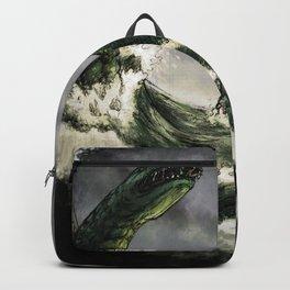 The Midgard Serpent Backpack