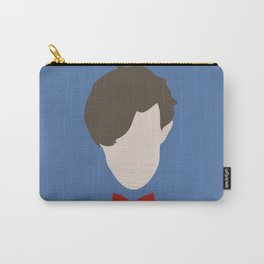 Lonely Doctor  Carry-All Pouch