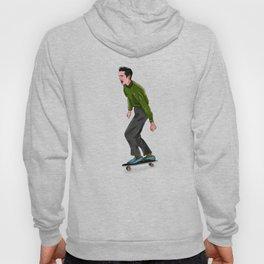 Skate Vibes Hoody