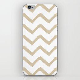 Dusk Waves iPhone Skin