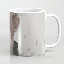 The story of a boy who disappeared Coffee Mug