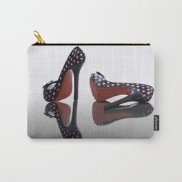 Shoes, Glorious Shoes Carry-All Pouch