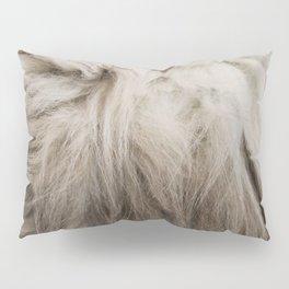 FUR Pillow Sham