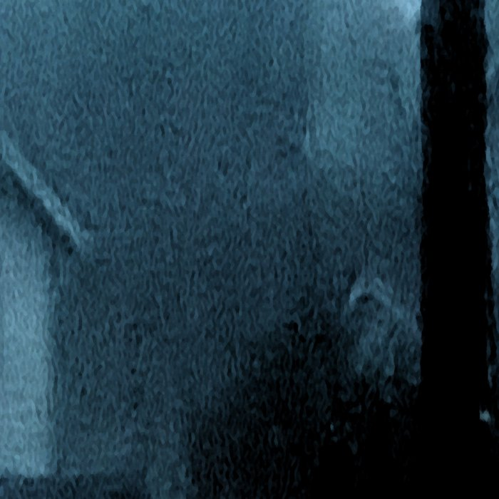 Strange Night: Ghost Light Leggings