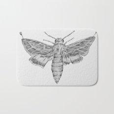Moth Bath Mat