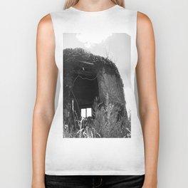 Ruins Biker Tank