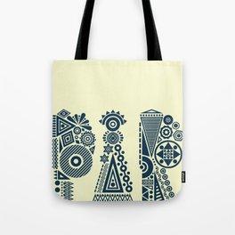 PAR Tote Bag