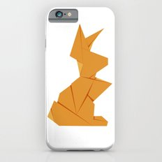 Origami Hare iPhone 6s Slim Case