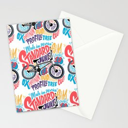 Standard Juke v.2 Stationery Cards