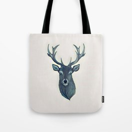Stag - Vulpecula Tote Bag