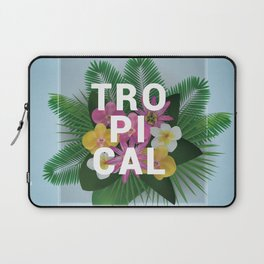 Topical Laptop Sleeve