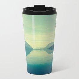 Montana: Lake MacDonald 2  Travel Mug