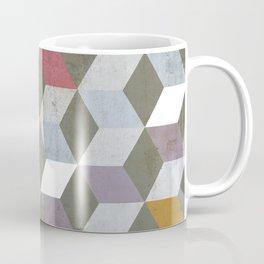 Geometric pattern Coffee Mug