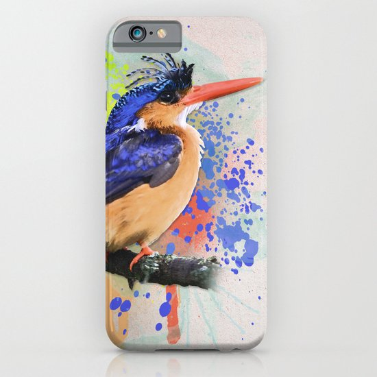 Nature does not hurry iPhone & iPod Case