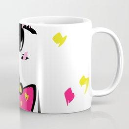 Elicia Coffee Mug