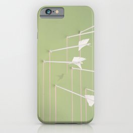 Modest Mouse - Good News For People Who Love Bad News iPhone Case