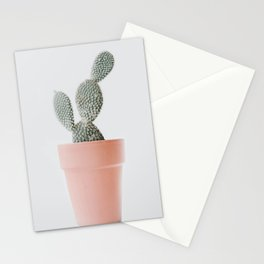 Cactus love Stationery Cards