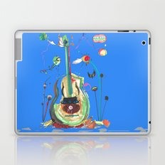 Encore Laptop & iPad Skin