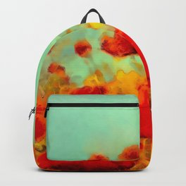FLOWERS - Poppy time Backpack