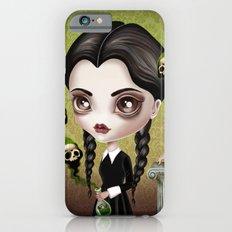 Be Afraid iPhone 6s Slim Case
