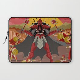 ares god of war Laptop Sleeve