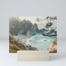 Beautiful Sea View Mini Art Print