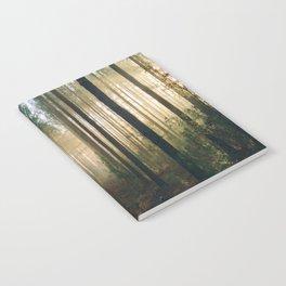 Landscape Photography Notebook