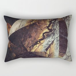 drrtmyth Rectangular Pillow