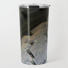 Tire Surface Travel Mug