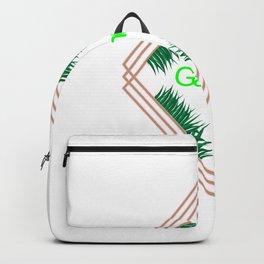 Gärtner Garten Pflanzen Hobbygärtner Backpack
