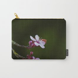 Hill Cherry Carry-All Pouch