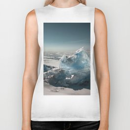 Winter Stories Biker Tank