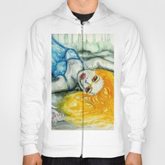 beautiful creature Hoody