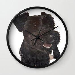 SAKI Wall Clock