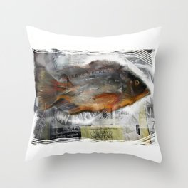This week's special Throw Pillow