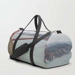An Amazing View Duffle Bag