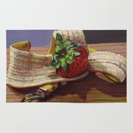 Banana Split Rug