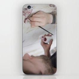 Danny Doom, Meerane 2011 iPhone Skin